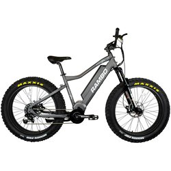 Rambo Fat Tire REBEL 1000W CARBON XTREME PERFORMANCE