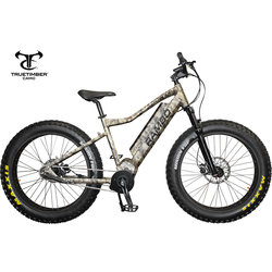 Rambo Fat Tire NOMAD 750W XPC11 TRUE TIMBER VIPER WESTERN XTREME PERFORMANCE