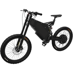 Stealth Electric Bikes B-52 (50MPH)