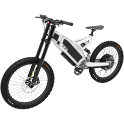Stealth Electric Bikes F-37 (38 MPH)