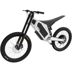 Stealth Electric Bikes H-52 Moto Bike