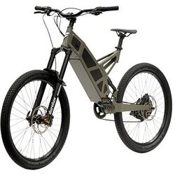 Stealth Electric Bikes P-7 (20 MPH)