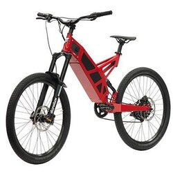 Stealth Electric Bikes P-7R (28 MPH)
