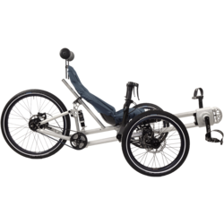 Triot Trikes DIAMOND Belt Drive (non-electric)
