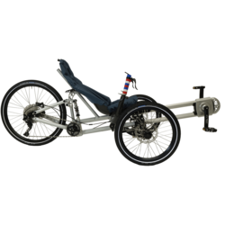 Triot Trikes SPORT Chain Drive (non-electric)