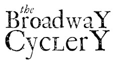 The Broadway Cyclery Home Page