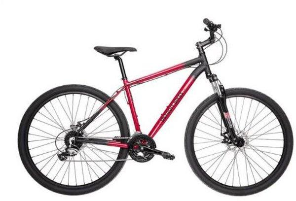 Detroit Bikes Axel
