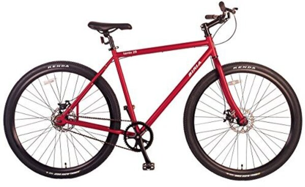 Biria Fixed Gear
