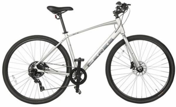 Eastern Bikes Ceres UB2 Hybrid