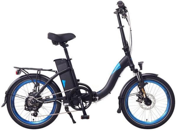 Magnum Electric Bikes Classic II Low Step