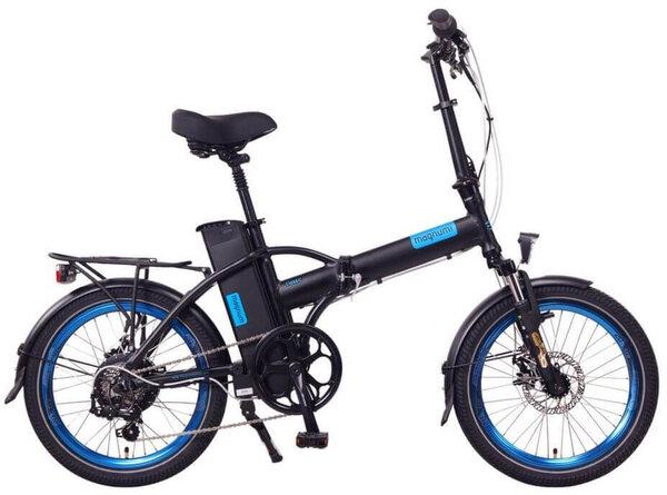 Magnum Electric Bikes Classic II High Step