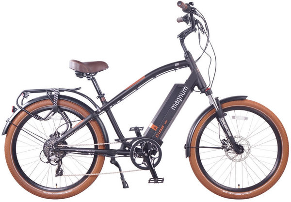 Magnum Electric Bikes Cruiser