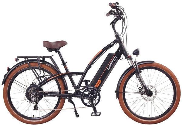 Magnum Electric Bikes Lowrider Cruiser
