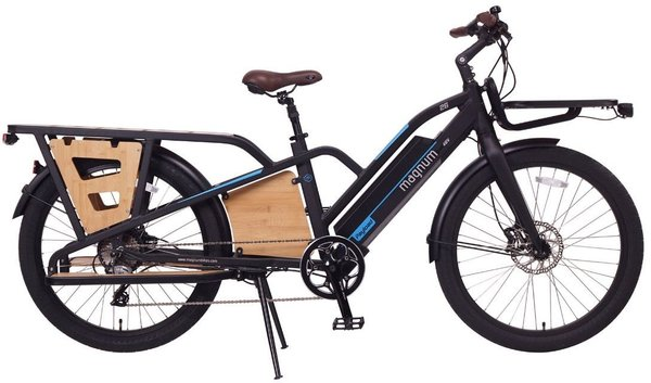 Magnum Electric Bikes Payload