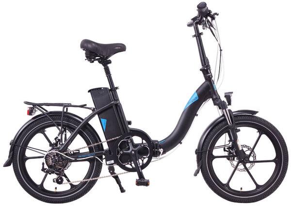 Magnum Electric Bikes Premium II Low Step