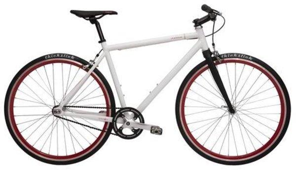 Detroit Bikes Sparrow