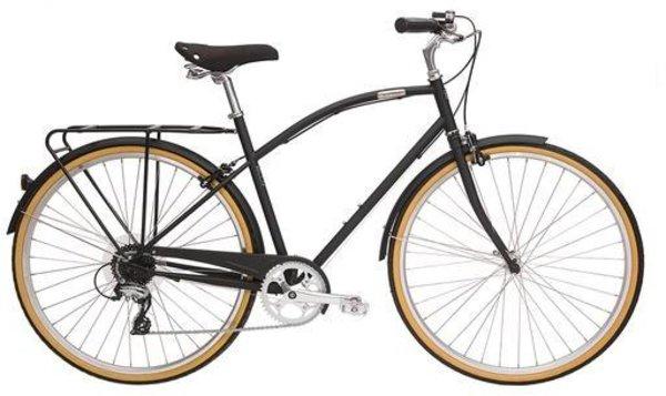Detroit Bikes Type A