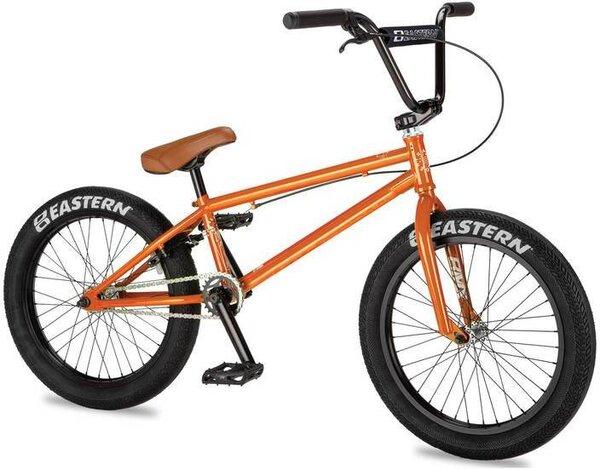 Eastern Bikes Traildigger Orange