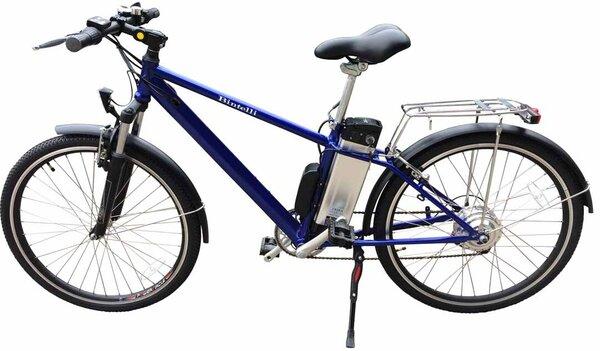 Bintelli Bicycles E1