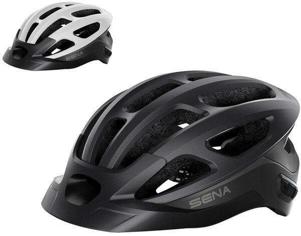 Sena Technologies R1 EVO Smart Helmet