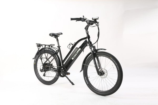 Bintelli Bicycles Trend