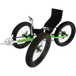 Trident Trikes Terrain 26