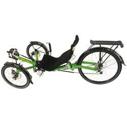 Trident Trikes Trekker 26