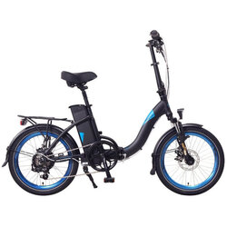 Magnum Electric Bikes Classic II Low Step