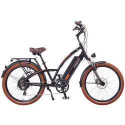 Magnum Electric Bikes Lowrider Cruiser