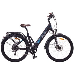 Magnum Electric Bikes Navigator