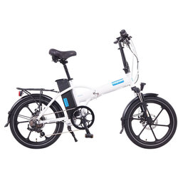 Magnum Electric Bikes Premium II High Step
