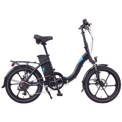 Magnum Electric Bikes Premium II Low Step