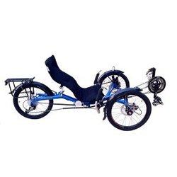 Trident Trikes Stowaway II