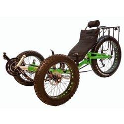 Trident Trikes Fat E Trekker