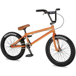 Eastern Bikes Traildigger Orange