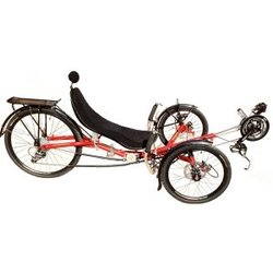 Trident Trikes Transport