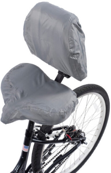 Day 6 Bicycles Waterproof Seat and Backrest Cover