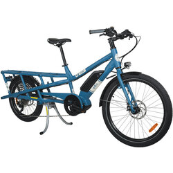 Yuba Yuba Spicy Curry Cargo Bike Bosch