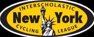 New York National Interscholastic Cycling Association League logo