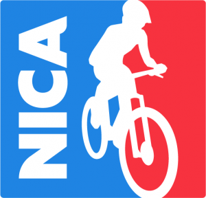 National Interscholastic Cycling Association logo