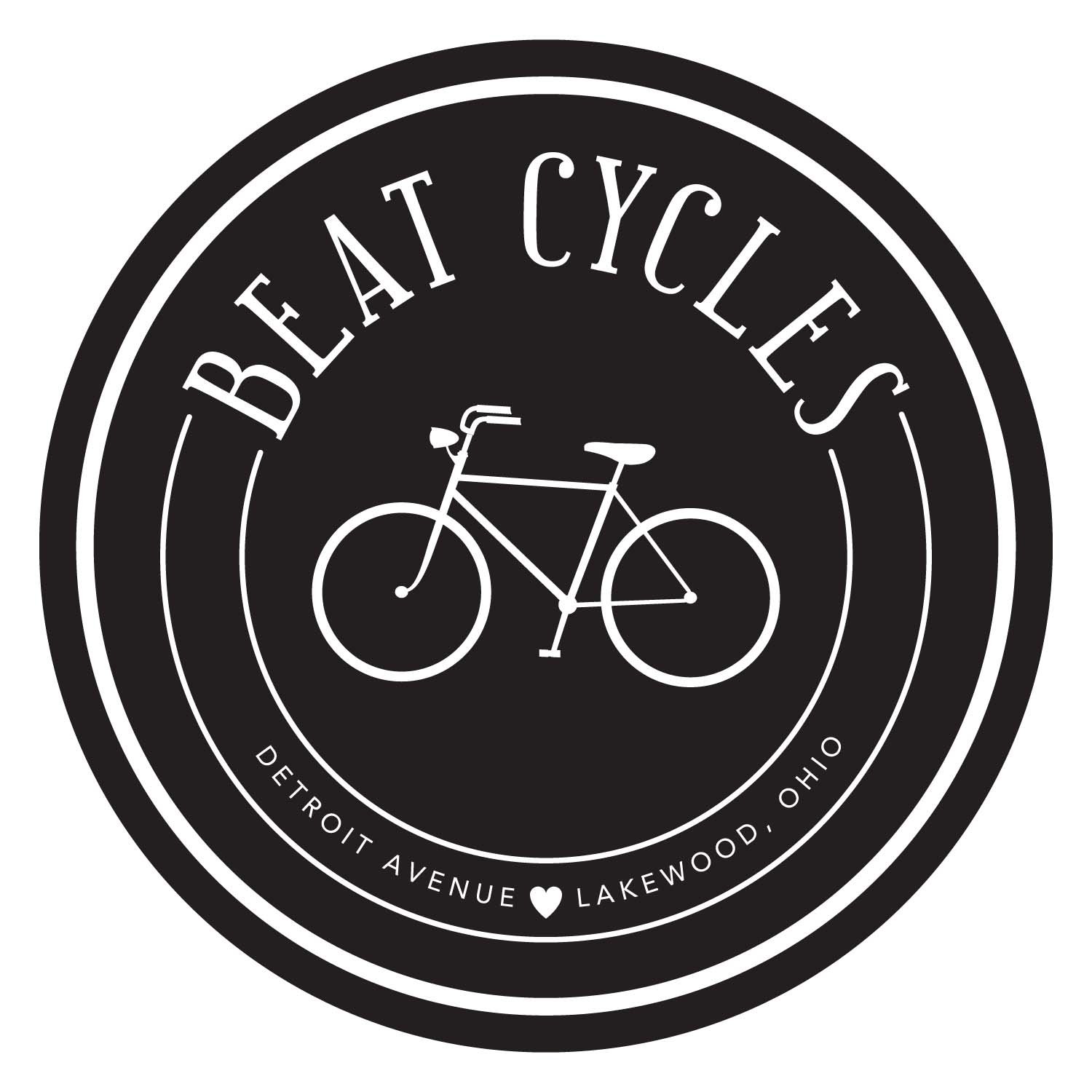 Beat Cycles Home