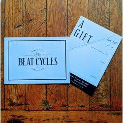 Beat Cycles Gift Card