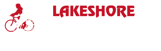 Lakeshore Cyclery & Fitness Home Page