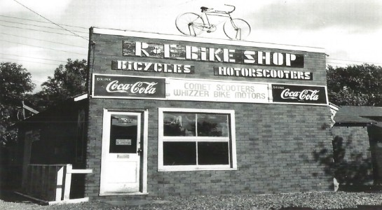 Our History - Lakeshore Cyclery & Fitness