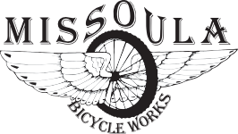 Missoula Bicycle Works Home Page