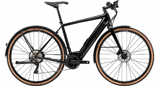 Cannondale Quick Neo EQ rental bike