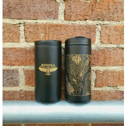 Missoula Bicycle Works MBW MiiR Travel Tumbler 12oz