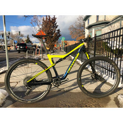 Cannondale USED 2018 Cannondale Scalpel 2