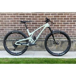 Evil Bikes Evil The Following GX 52T - Large Protein Powder