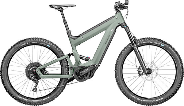 Riese & Müller Superdelite Mountain Touring